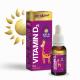Vitamin D Pro Expert 400IU tilgad 10 ml