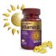 Vitamin D3 Pro Expert 1200IU õlikapslid N90