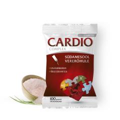 Cardio Complex Südamesool 100g täitepakend