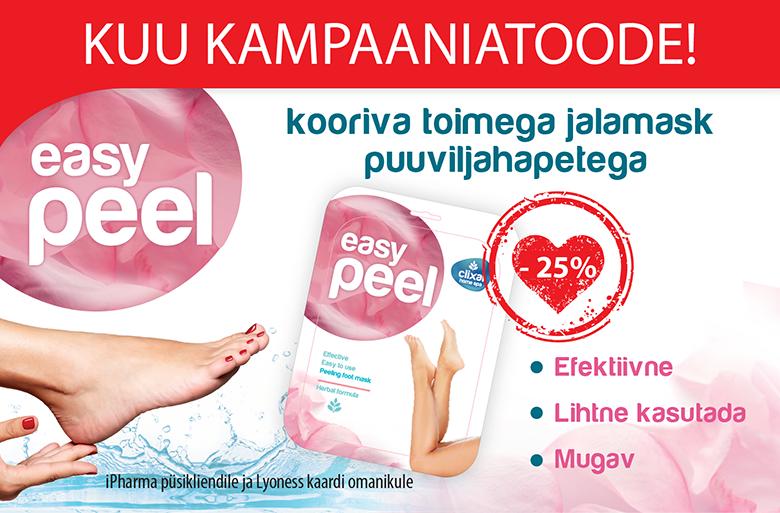 EasyPeel 25