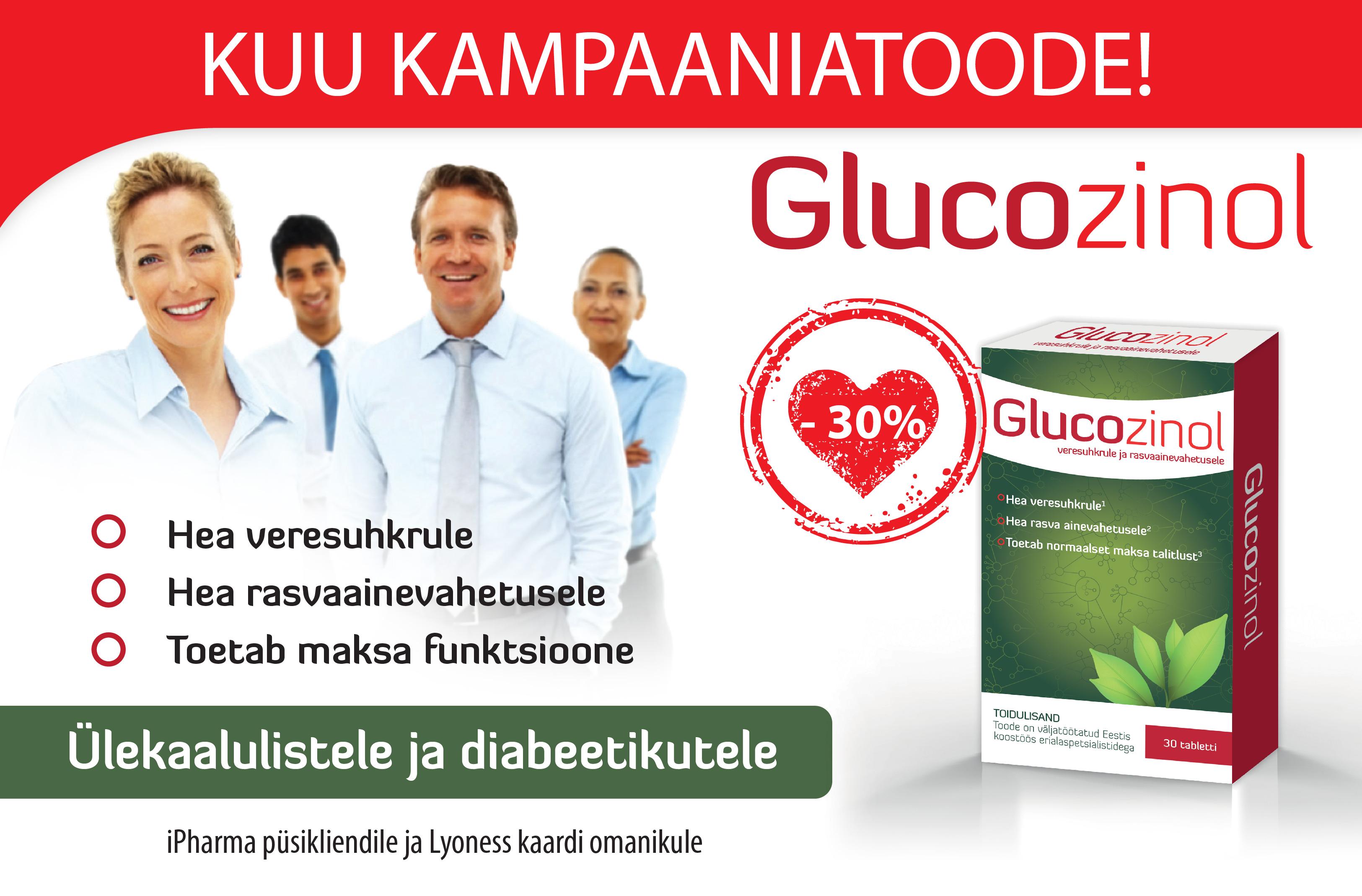 Glucozinol 30