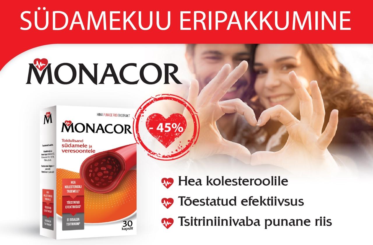 Monacor n30